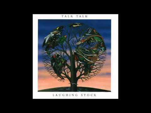 Runeii - Talk Talk, Laughing Stock 1991 (2011 reissue Vinyl)
