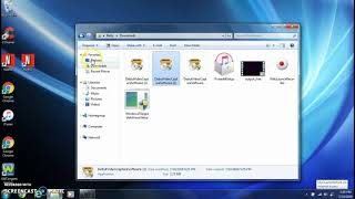 how to delete a download from computer/pc