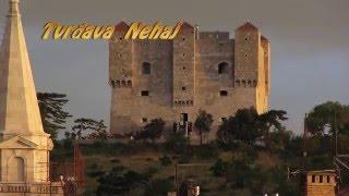 preview picture of video 'Tvrđava Nehaj (Senj)'