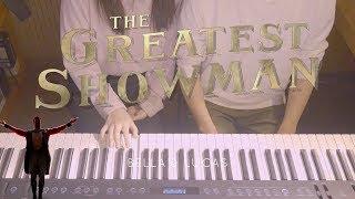 위대한 쇼맨 OST 메들리 - 4hands piano