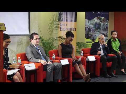 The Caribbean policy research institute has..