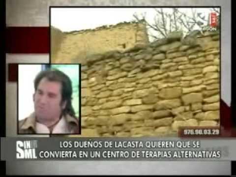 1. AragonTV. Lacasta. Entrevistas.