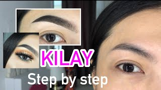UPDATED BROW TUTORIAL | DIPBROW POMADE