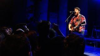 Chuck Ragan - Rotterdam (Live at Rockhouse Salzburg)