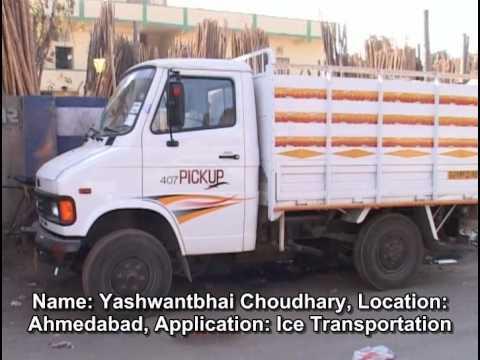 2019 Tata 407 Pickup Voice Of Gujarat Testimonial