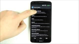 LG G FLex Update Software