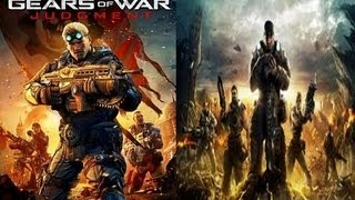GEARS OF WAR 3 VS GEARS OF WAR JUDGMENT