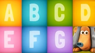 New ABC Song Collection | Learning ABC Songs, Shapes, Colors and Play Ice Cream for Kids