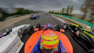 RACING IS LIFE 2018 - THE BEST OF AUTO - TOP 10 Compilation best overtakes by Naska