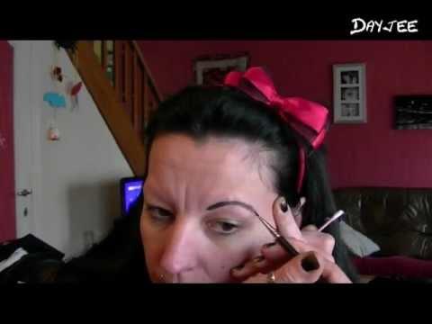 Comme enlever les oedèmes sous les yeux vite vidéo