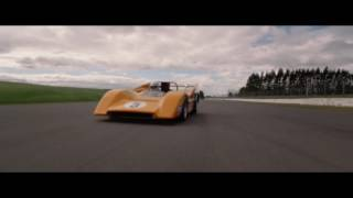 Win one of 10 double passes to see McLaren the inspirational documentary