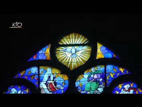 Vêpres du 14 avril 2021 à Saint-Germain-l'Auxerrois