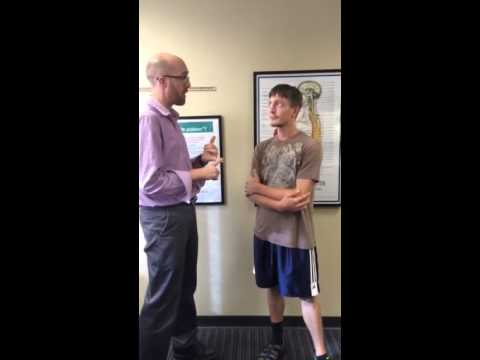Chiropractic Care Experience