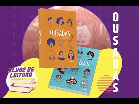 Ousadas (Volume 1 e Volume 2) | Resenha