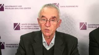 Россия — Запад: ужесточение риторики