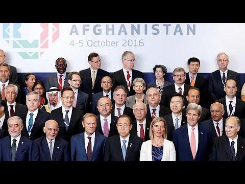 Βοήθεια ύψους 1,3 δισεκατομμυρίων από την ΕΕ στο Αφγανιστάν