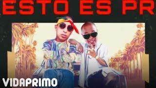 Ñengo Flow - Esto es PR ft. John Jay 🙊🙈🙉 (Desahogo)  Prod. RKO, ONYX  [Official Audio]