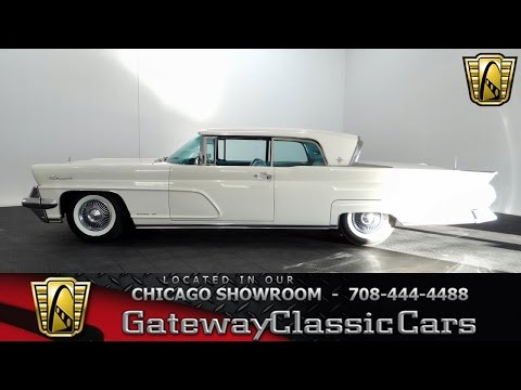 Video of '59 Continental - KF22