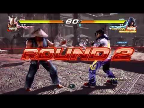 TEKKEN 7 (PS4) Treasure Battle Mode - Jin Tekken 4 Outfit