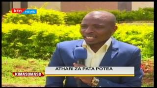 Athari za pata potea Kenya ikitajwa kuongoza kanda hii: Kimasomaso pt 2