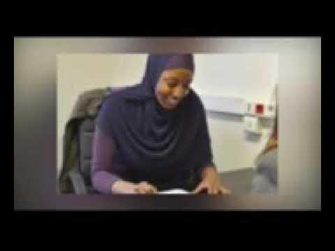 Une actrice porno sénégalais Ibadou attrapé en flagrant délit dans la mosquée