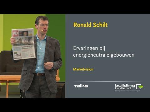 Trends en (meet)ervaringen bij energie neutrale woningen en gebouwen - Ronald Schilt