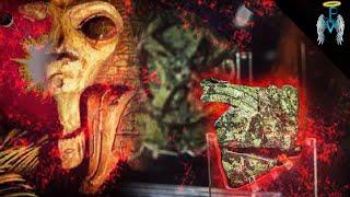 4 Ancient Alien Artifacts (PSYCHIC ANALYSIS)