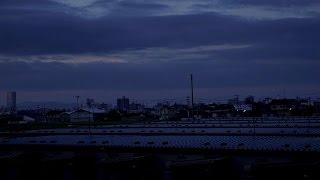 【福島県】朝焼け、皆の胸に響く歌・・・。
