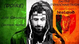 Jose Gonzalez - Remain (Daithi O'Dhochartaigh Remix)