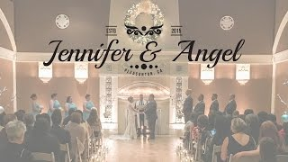Casa Real at Ruby Hill Pleasanton Wedding Video and Film