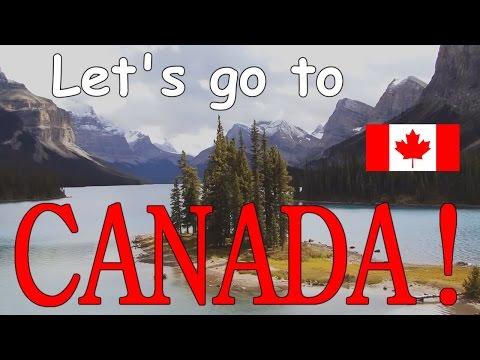Видео обзор Канаде