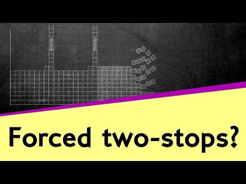 Image: Watch: What if two-stoppers were mandatory?