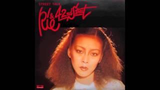 Rie Ida & 42nd Street / Koi No Arashi