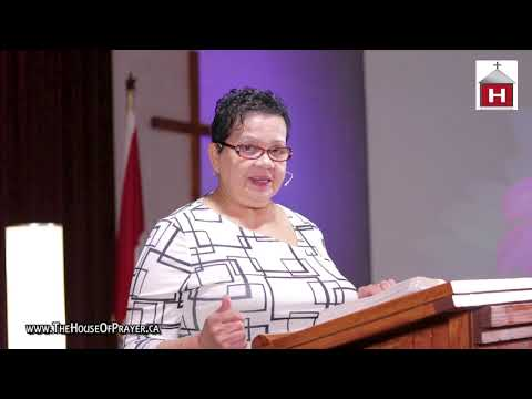 """Genuine Repentance from the Heart"" with Pastor Jean Tracey (THOP)"