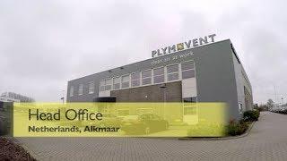 Plymovent Corporate movie