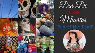 """Dia De Los Muertos ~ How to Build an Altar or """"Ofrenda."""""""