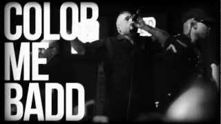 Alumbra :: Color Me Badd, Jon B, Soul For Real
