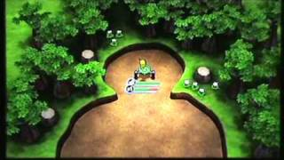 Pokemon Rumble Wii Ware Review