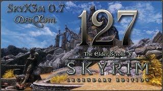 Прохождение TES V: Skyrim - Legendary Edition — #127: Всё это сон