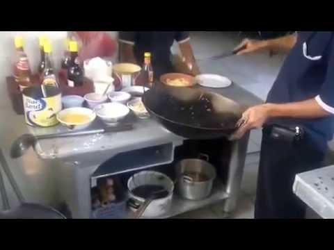 Video NASI GORENG ALA RESTORAN mantapp