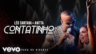Léo Santana, Anitta - Contatinho (Live)