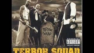 terror squad & fat joe freestyle on rap city
