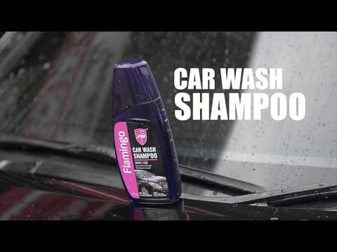 Wash Wax