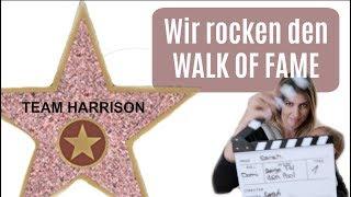 WALK OF FAME - Nur Blödsinn im Kopf