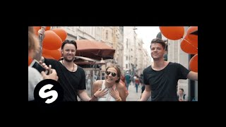 """Video thumbnail of """"DubVision ft. Emeni - I Found Your Heart (Official Music Video)"""""""