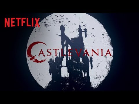 TV Trailer: Castlevania (1)