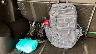 DIY Car Emergency Kit! DIY 72 Hour Car Emergency Kit On A Budget!