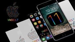 Смотри презентацию iOS 11 вместе со мной!