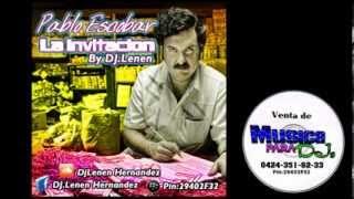 Electronica - Pablo Escobar Remix