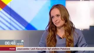 Laudacja odczytana przez adw. Katarzynę Gajowniczek - Pruszyńską